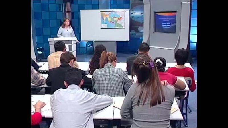 Ortaçağda Avrupa Türkiye Tarihi - BİL IQ YGS Tarih Eğitim Seti