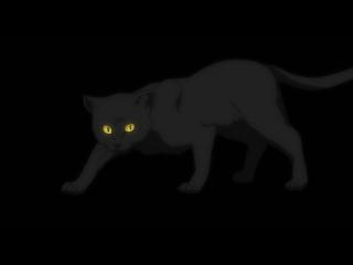 [AniDub] Cyborg 009 vs. Devilman | Киборг 009 против Человека-Дьявола [02] [Azazel, Nika Lenina]