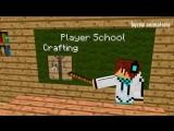 Школа Летсплейщиков Крафт (Minecraft Мультики, Лололошка, Диллерон и Миникотик, Ивангай, Евгеха)