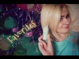 Favorites December and JanuaryФавориты Декабря и Января