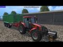 Танцующий трактор