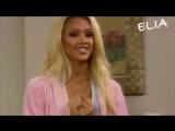 2. Jessica Alba - Mad TV Parody of Jessica Simpson (ENG)