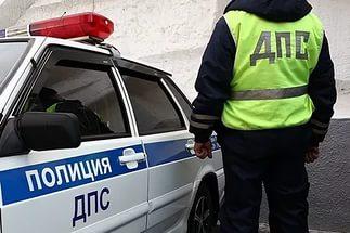Массовые проверки водителей проведут сотрудники ДПС в Северном Крыму