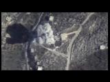 сам.нов уничтожение Игил база склад Сирия 01.12.15