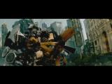 Клип трансформеры 3 под песню skillet Hero ( 480p )