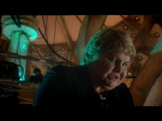 Доктор Кто сезон 1; серия 11