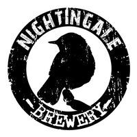 Логотип Nightingale Brewery