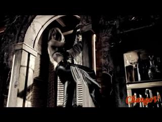 Jessica Alba Sin City dancing (HD), ChangoV