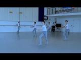 Восходящие звезды. Учебный год в Балетной школе Парижской национальной оперы 6 серия / 2016
