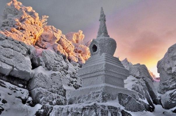 Буддисты Урала будут оспаривать решение о сносе монастыря в суде