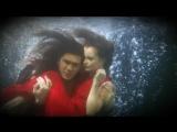 Бэки с нашей подводной Love Story