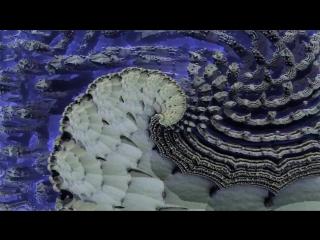 Amazing Spiral - 3D fractal trip