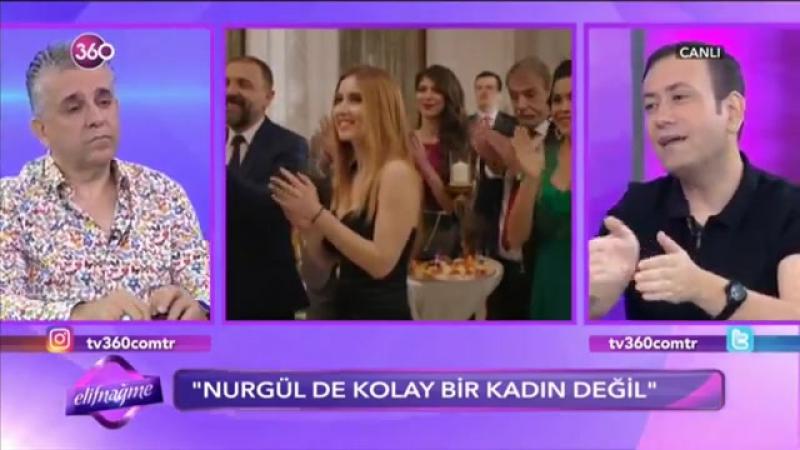Erkan Petekkaya röportajı _ MGD Ödül Gecesi _ 31 Mayıs 2016