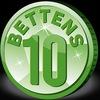 Bet Tens – честная онлайн игра с выплатами