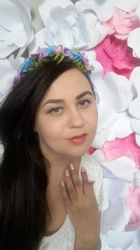 Юлия Жакова (Сапоцкая)