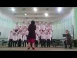 Хор Амадеус | Отчетный хоровой концерт. О.Скрипка