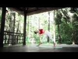Женская сила за 15 минут — Йога для начинающих