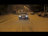 Passion For Drive ( BMW f10 at Moscow streets )(BMW F10 на улицах Москвы)