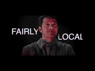 Dean!demon x Sam!Lucifer x Casifer `2