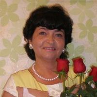 Аватар Галины Мыльниковой
