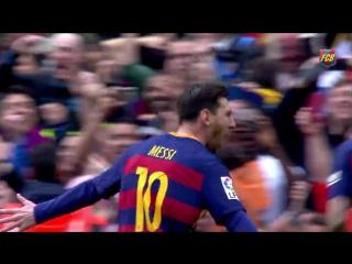 FC BARCELONA | Великолепные голы со штрафных