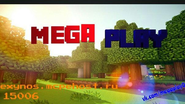 Mega-Play