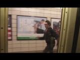 Прожить целую жизнь, догоняя метро