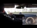 Mercedes-Benz S500(w221) Тест-драйв.Anton Avtoman.