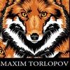 YouTube 🎬 [MAXIM TORLOPOV]