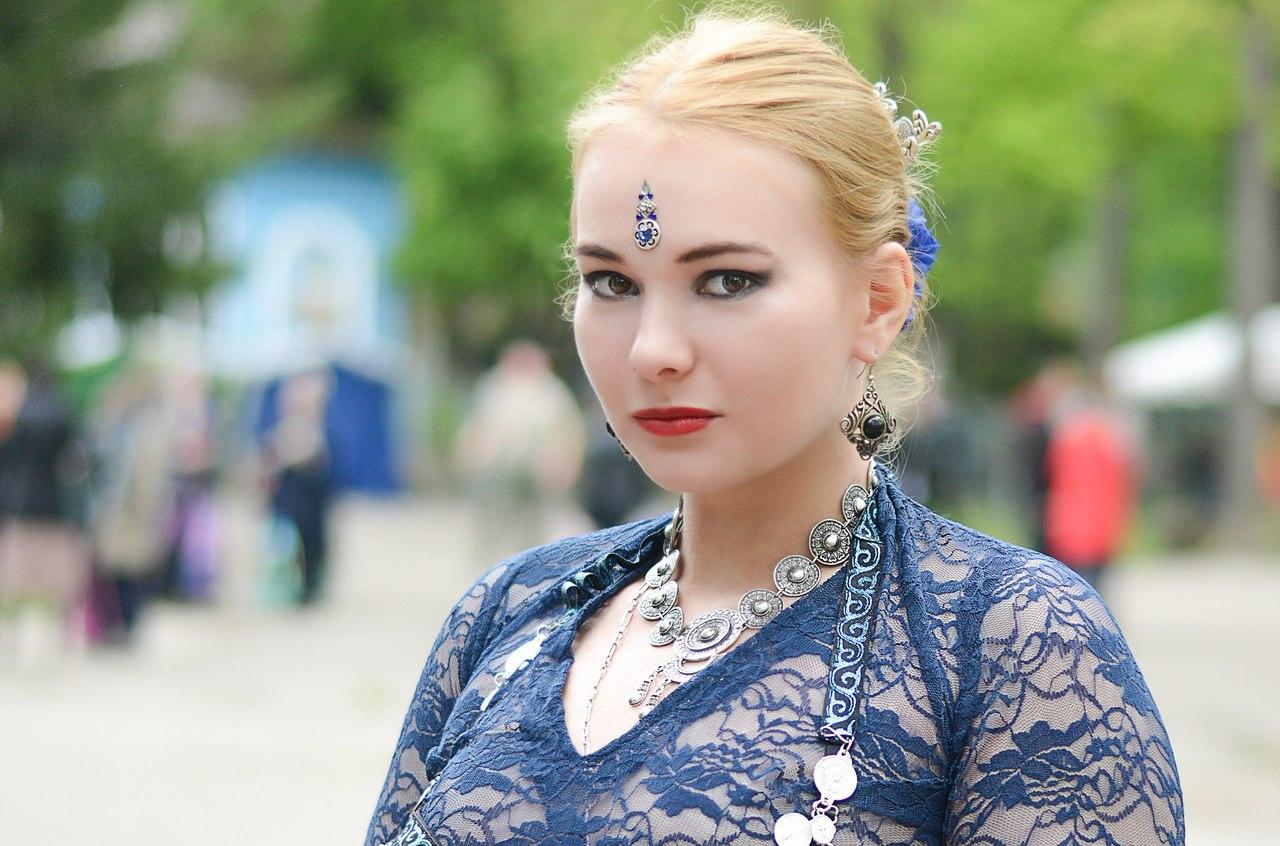 Мария Луговая, Харьков - фото №7