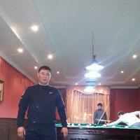 Аватар Ильяса Ильяса