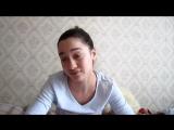 Лайфхакерша. Девушка пародирует кавказские акценты