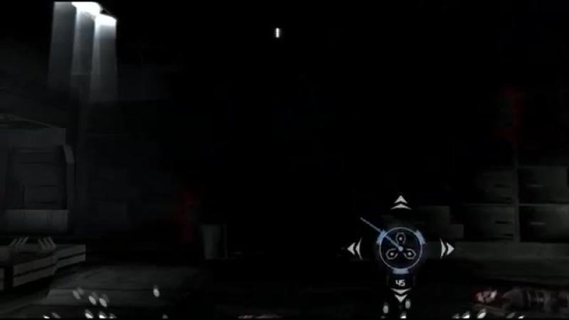 Dead Space Extraction серия 5 николь брэннан