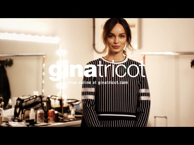 Gina Tricot - Behind The Scenes with Luma Grothe
