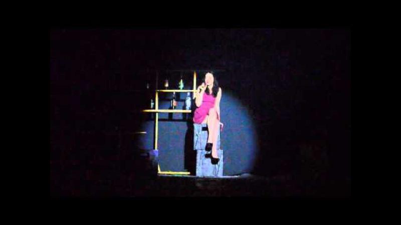 Рок-опера Divka театра Алексея Коломийцева в Измаиле