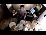 Gojira - LEnfant Sauvage [Drum Cover]