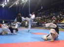 Таэквондо ИТФ.Self-defens ( Самозащита) Мужчины.Чемпионат Европы по таэквондо ИТФ 2014. Минск