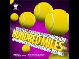 Yall feat. Gabriela Richardson - Hundred miles (DJ SHTOPOR &amp DJ OLEG PETROFF REMIX)