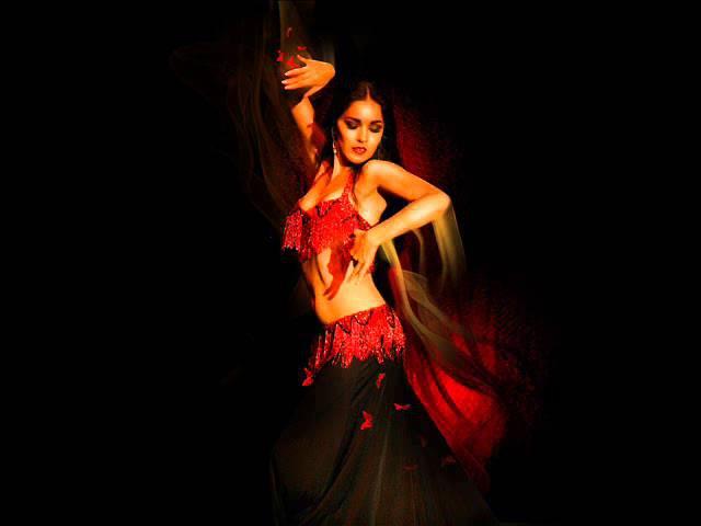 Albert Buss - Al Andalus (Fusión Flamenco-Árabe) ♥Música Para Danza Del Vientre♥