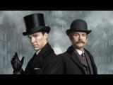 Шерлок Холмс: Безобразная Невеста - ТВ трейлер