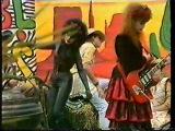 Strawberry Switchblade - Jolene (Bliss, 6th Sept 85)
