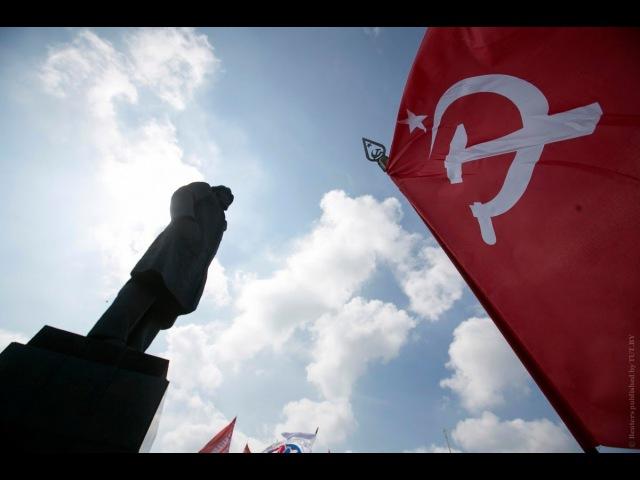 Амплитуда. Нужны ли Беларуси антикоммунистические законы и готовы ли к ним ком ...