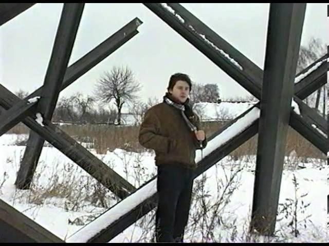 Битва за Воронеж репортаж с линии фронта (Студия Александра Никонова, 1998 – 2013)