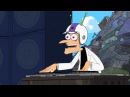 Phineas and Ferb - There's a Platypus Controlling Me