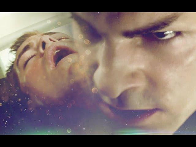 【kirk/Spock】S M【STAR TREK AOS】