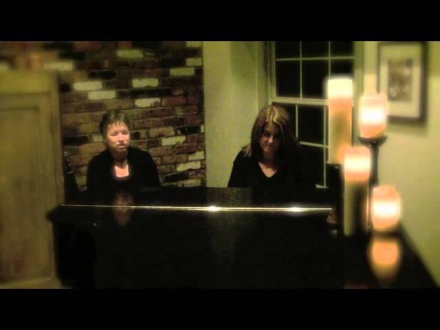HALLELUJAH - CHANTAL CHAMBERLAND CYNTHIA KERR (The harmonies are spellbinding!)