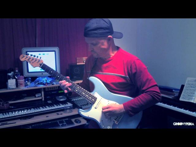 Groovypedia Special - Andy Rehfeldt