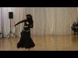 Iraqi dance Теренина Анастасия Ирак Фолк начинающие Ночи Каира 2013 постановка Евгения Логвина