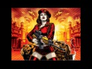 Command Conquer: Red Alert 3 Soundtrack: Red Rock For Mother Russia