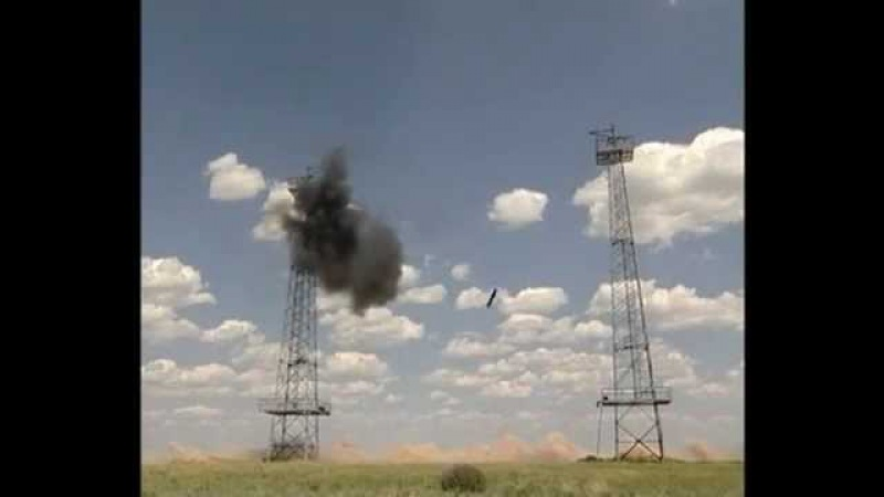 Air Defense System Pantsir-S1 in action (ЗРПК ПАНЦИРЬ-С1 в действии)